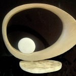 AIR - wood,marble