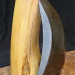 CASCADE - boxwood, African serpentine